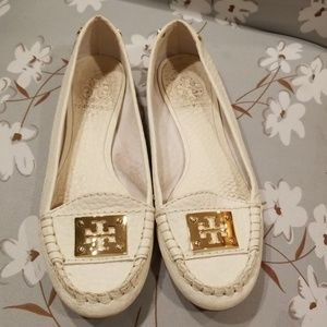Tory Burch Astor Driving Loafers